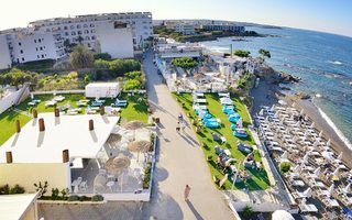 Grecja - Golden Beach Resort Hotel