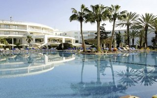 Maroko - lti Agadir Beach Club