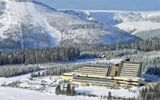 Czechy - Orea Resort Horal