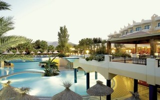 Grecia - Atrium Palace Spa Resort