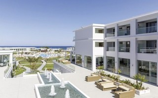 Grecja - lti Asterias Beach Resort