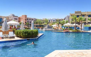 Egipt - PORT GHALIB RESORT