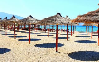 Albania - Orikum Beach Apartments