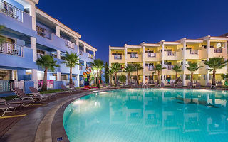 Grecja - Hotel Caretta Beach Resort & Waterpark