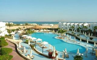 Egipt - Aurora Oriental Sharm - program seniori