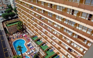 Spania - H TOP AMAIKA (Adults Only +16)