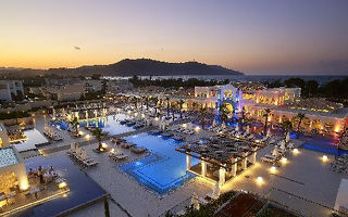 Grecia - ANEMOS LUXURY GRAND RESORT (K)