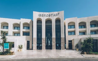 Tunisia - IBEROSTAR SELECTION KURIAT PALACE