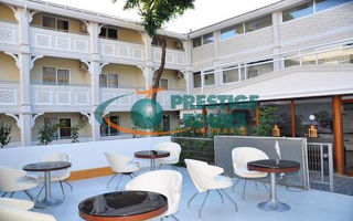 Turcia - SIDE MIAMI BEACH HOTEL