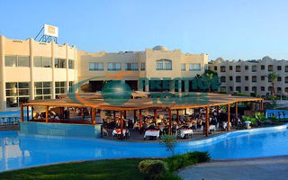 Egipt - TIA HEIGHTS MAKADI BAY HOTEL & RESORT
