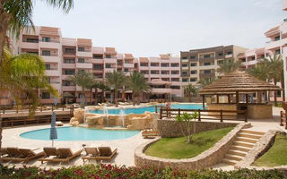 Egipt - ZAHABIA HOTEL & BEACH RESORT