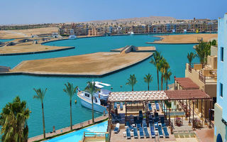Egipt - Marina Lodge Port Ghaleb