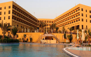 Jordania - Grand East Resort