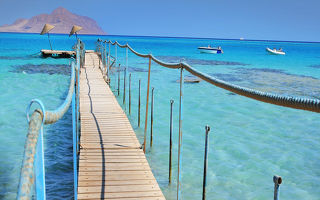 Egiptas - Sharm Holiday Tour