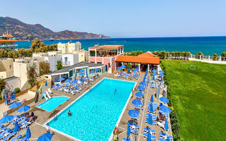 Grecja - Dessole Dolphin Bay Resort