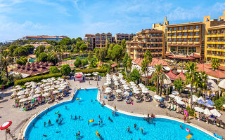 Turcja - Waterworld Belek by MP Hotels (ex. Magic Life Waterworld)