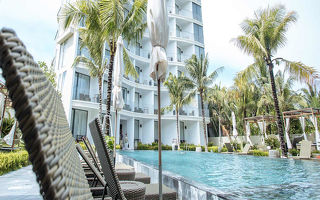Wietnam - The Palmy Phu Quoc Resort
