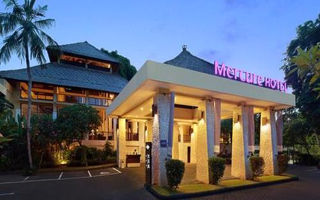 Indonezia - HOTEL MERCURE SANUR RESORT BALI