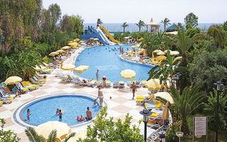 Turcja - STELLA BEACH RESORT