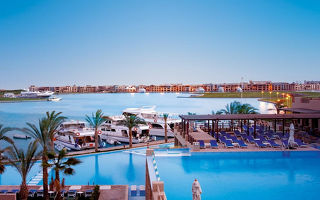 Egipt - MARINA LODGE PORT GHALIB