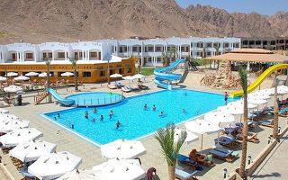 Egipt - HAPPY LIFE VILLAGE DAHAB