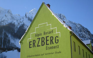 Austria - Alpin Resort Erzberg