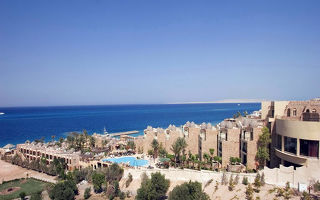 Egipt - JEWELS SAHARA BOUTIQUE RESORT