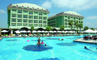 Turcia - ORANGE COUNTY RESORT HOTEL BELEK