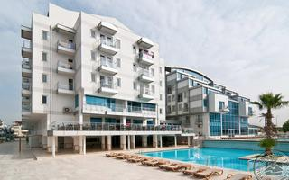 Turcia - SEALIFE FAMILY RESORT HOTEL