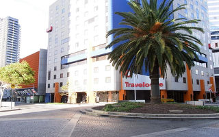 Australia - TRAVELODGE MELBOURNE SOUTHBANK