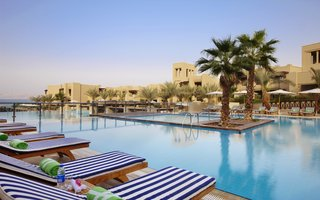 Jordania - Holiday Inn Jordan Dead Sea Resort&SPA