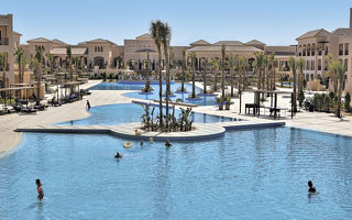 Egipt - Jaz Aquamarine Resort