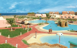 Egipt - Onatti Beach Resort