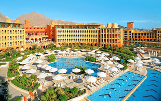 Egiptas - Strand Taba Heights Beach & Golf Resort