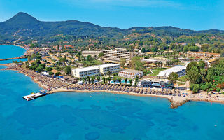 Grecja - Messonghi Beach Holiday Resort