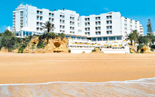 Portugalia - Holiday Inn Algarve