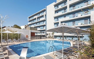 Grecja - Blue Lagoon City Hotel