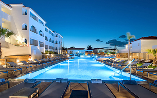 Grecja - Azure Resort & Spa