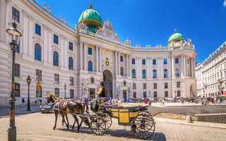 Austria - City Break Wieden