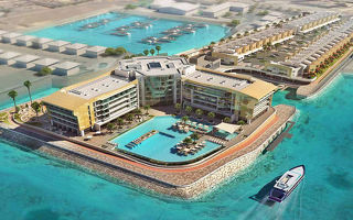 Emiraty Arabskie - ROYAL M HOTEL & RESORT ABU DHABI