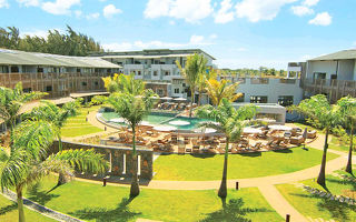 Mauritius - BE COSY APART HOTEL