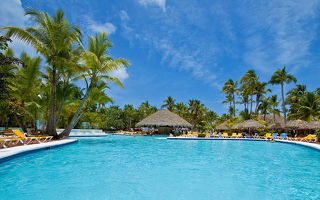 Dominikana - CATALONIA BAVARO BEACH & GOLF RESORT