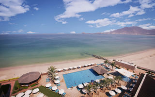 Emiraty Arabskie - OCEANIC KHORFAKKAN RESORT & SPA