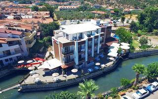 Turcja - TURUNC DREAM HOTEL