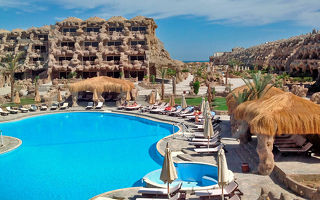 Egipt - CAVES BEACH RESORT HURGHADA