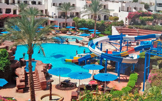 Egipt - VERGINIA SHARM RESORT & AQUA PARK