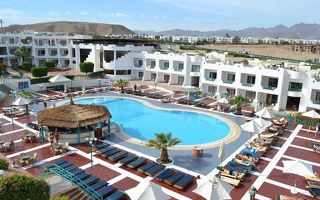 Egipt - SHARM HOLIDAY RESORT