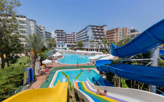 Turcja - HOLIDAY PARK RESORT