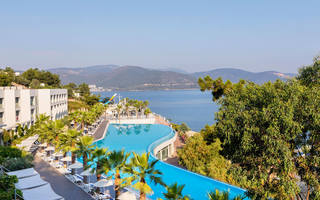 Turcja - BLUE DREAMS RESORT & SPA