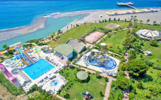 Turcja - RAYMAR HOTELS & RESORT